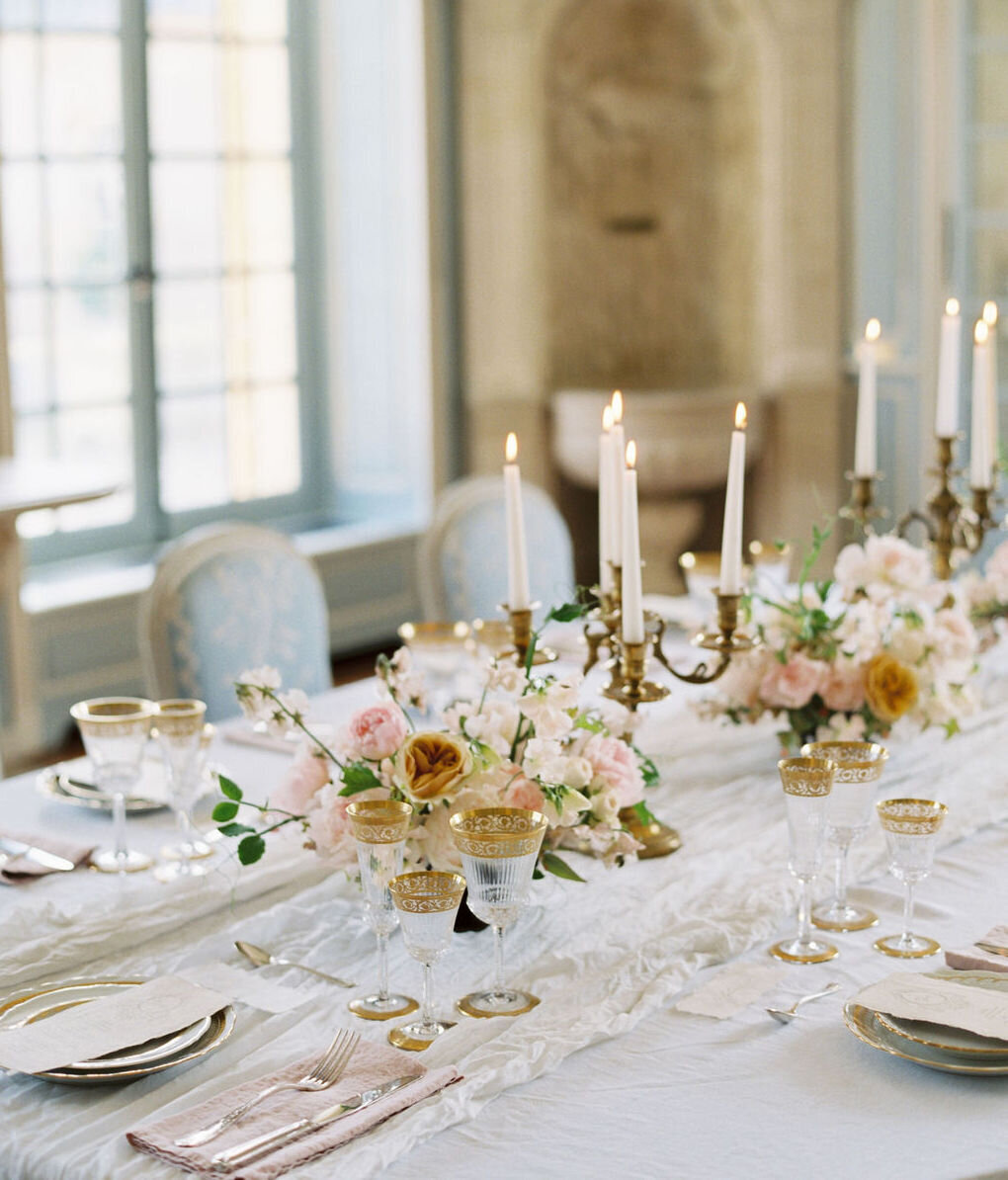 Chateau-de-Villette-wedding-Floraison