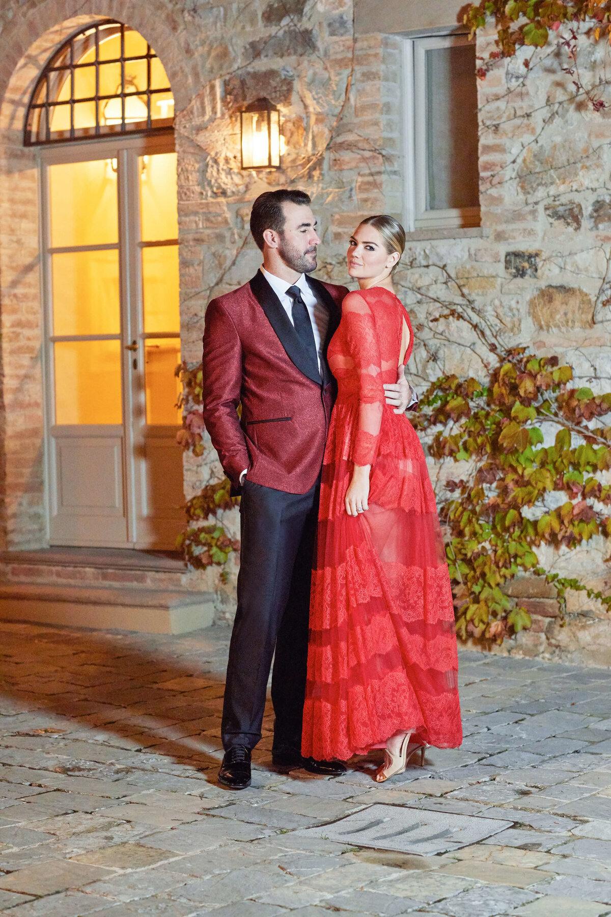 4-KTMerry-weddings-Kate-Upton-Justin-Verlander-Tuscany