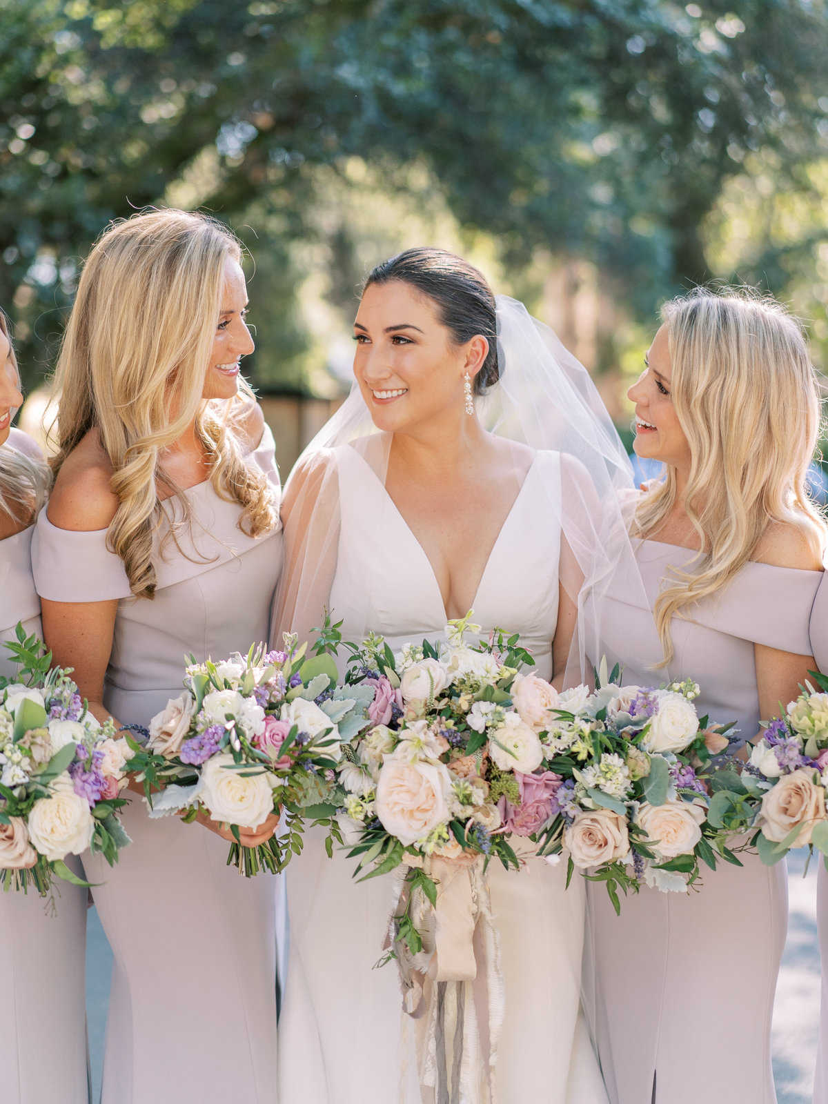 Kelsey + Alex Sonoma Buena Vista Winery Wedding - Cassie Valente Photography 0258