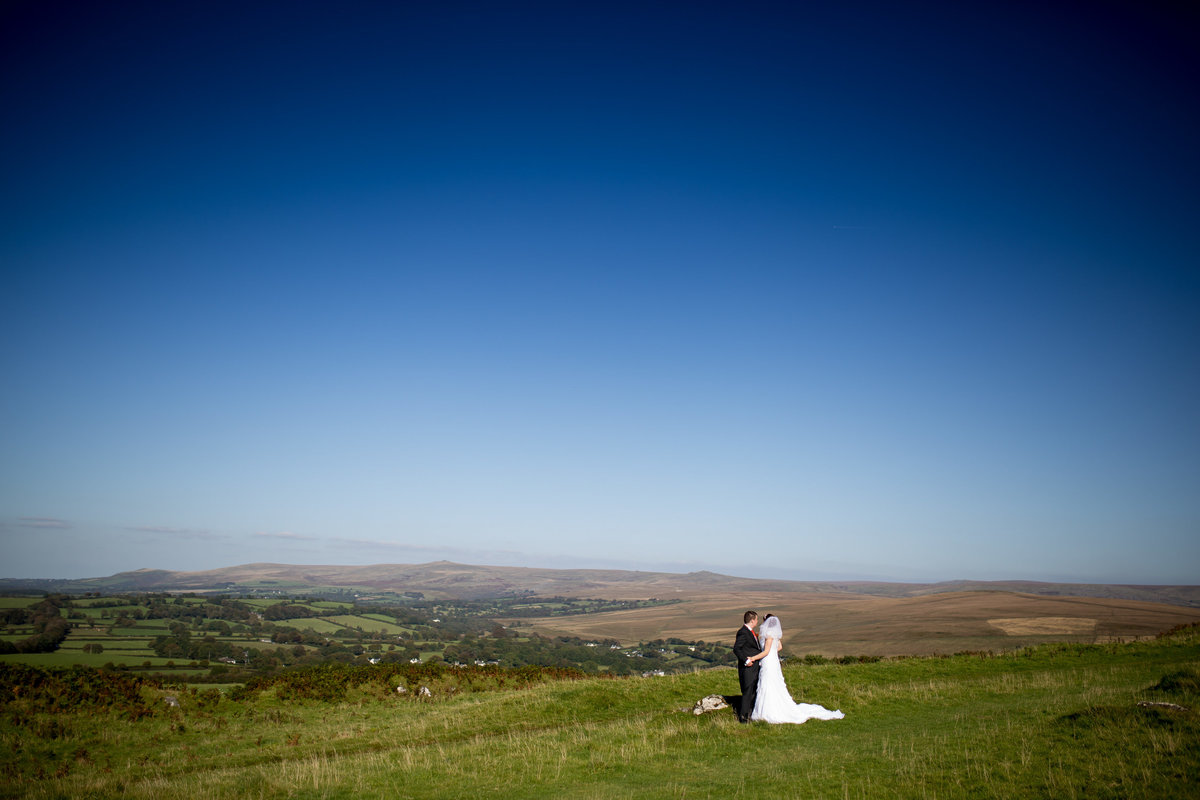 dartmoor  wedding photography