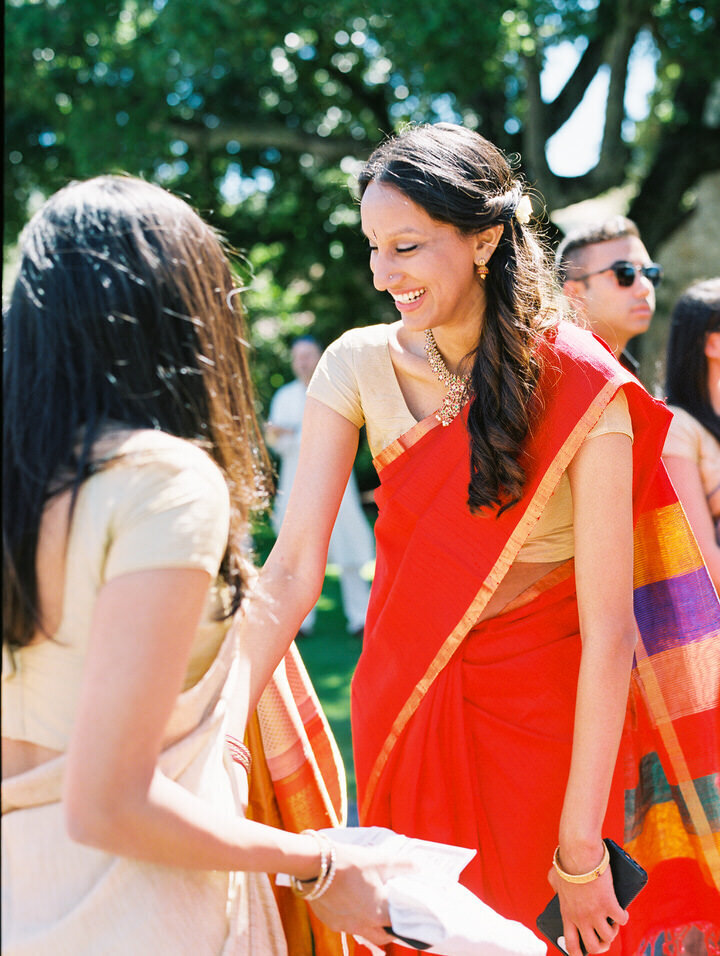 holman ranch baraat indian wedding