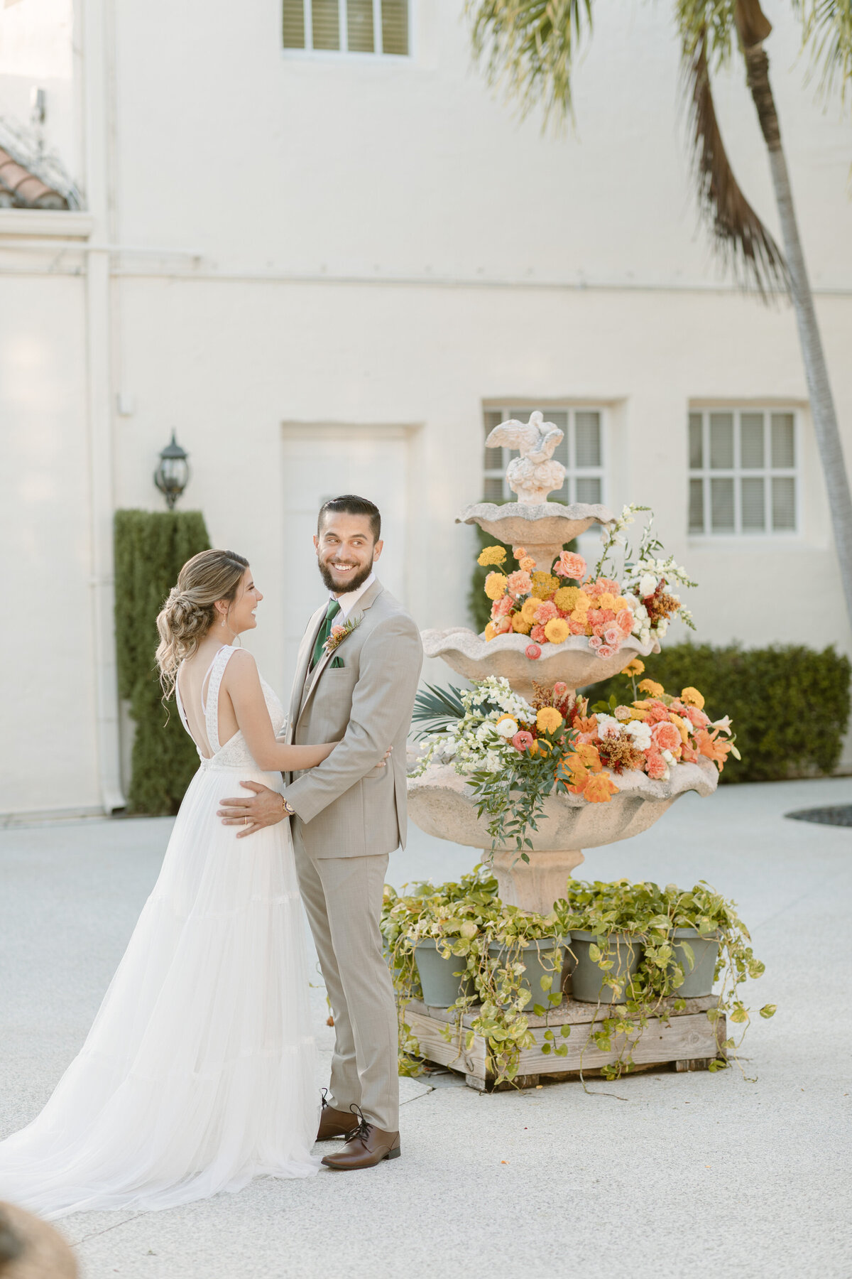 Coco Plum Elopement in Coral Gables 23