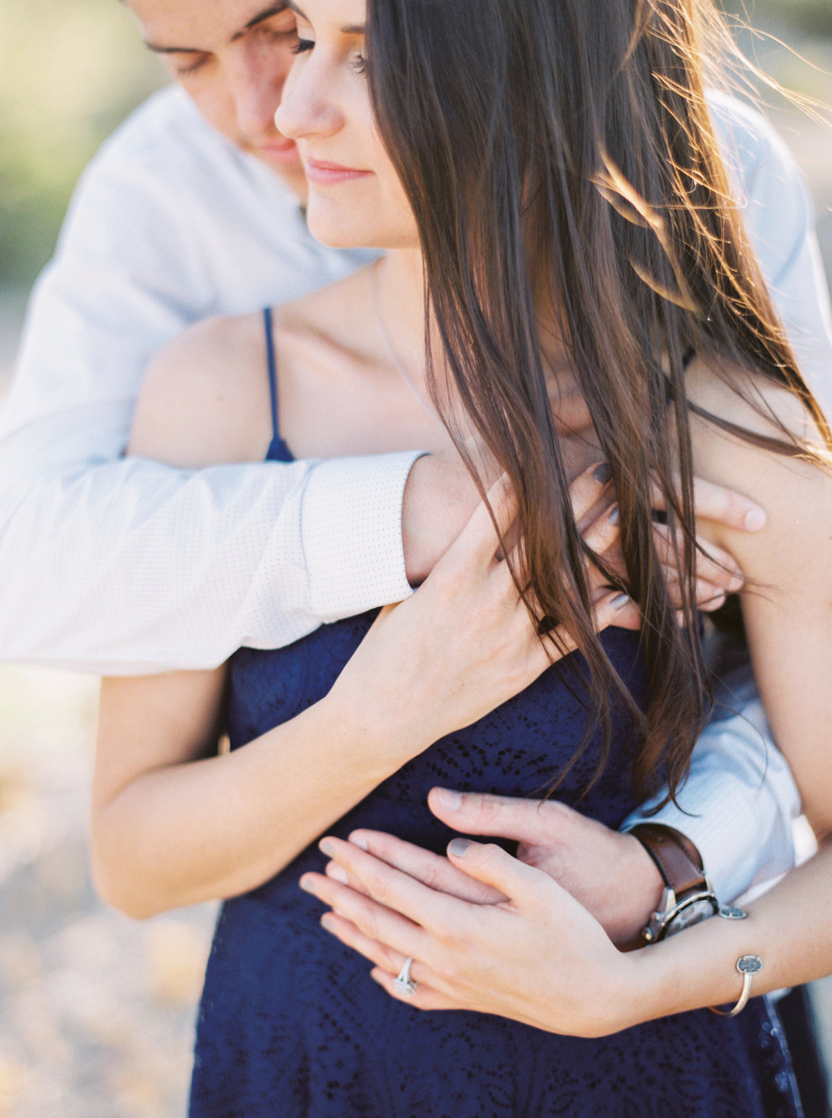 Phoenix Arizona Engagement Session - Mary Claire Photography-14