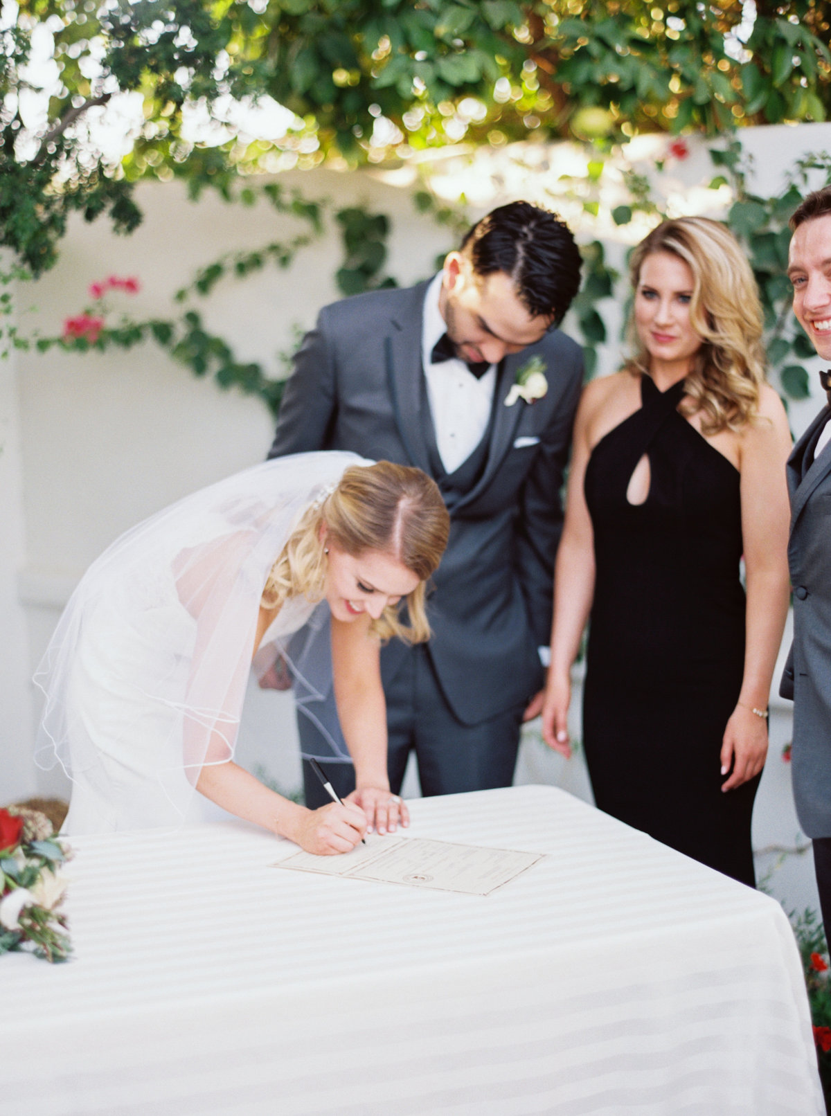 El Chorro Scottsdale Wedding - Mary Claire Photography-8