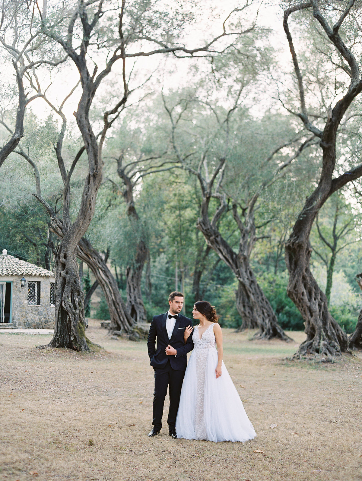 fine art wedding photography in corfu by Kostis Mouselimis on film_054