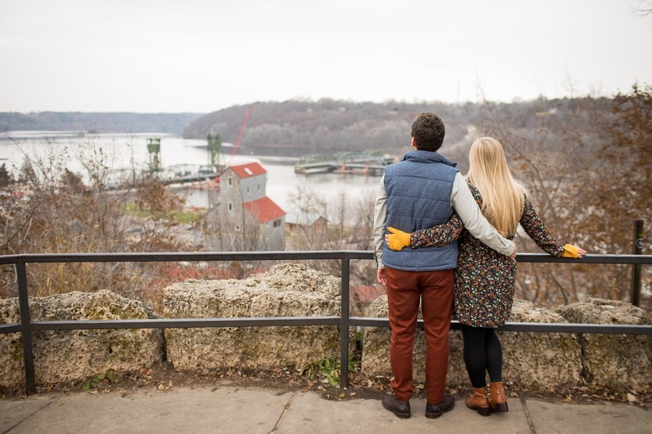 Twin Cities Engagement Photography - Rachel & Patrick (23)