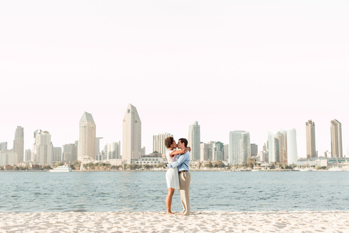 Babsie-Ly-Photography-fine-art-film-destination-engagement-photographer-san-diego-coronado-beach-centennial-park-city-view-001