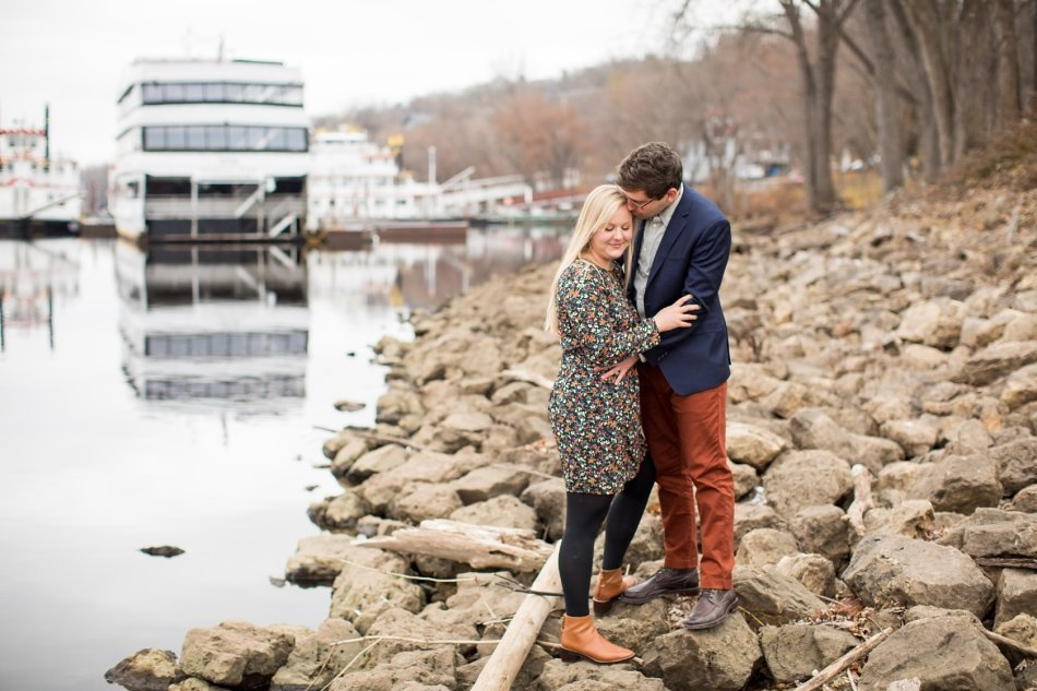 Twin Cities Engagement Photography - Rachel & Patrick (5)