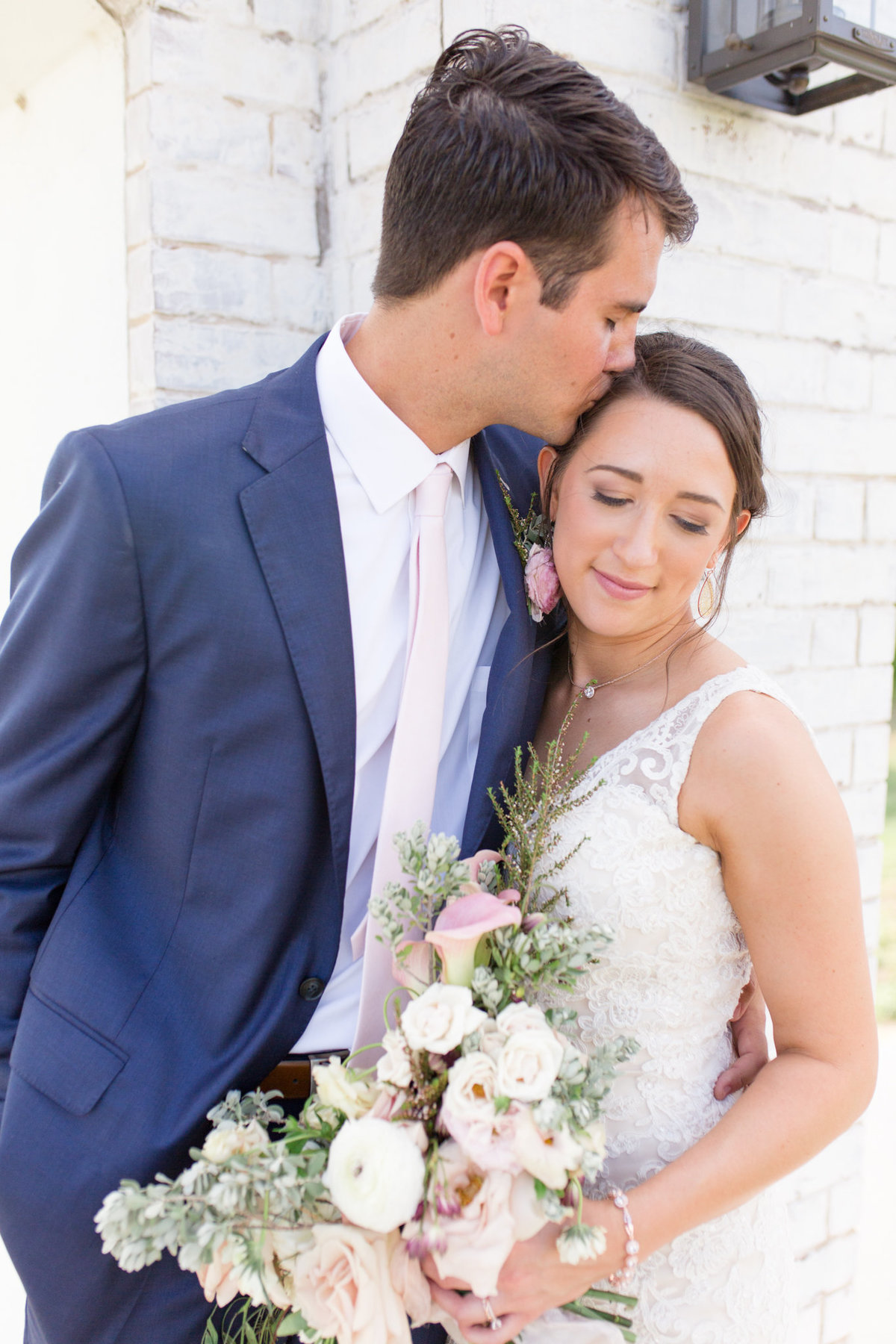 Grand Ivory Wedding| Dallas, Texas | DFW Wedding Photographer | Sami Kathryn Photography-100