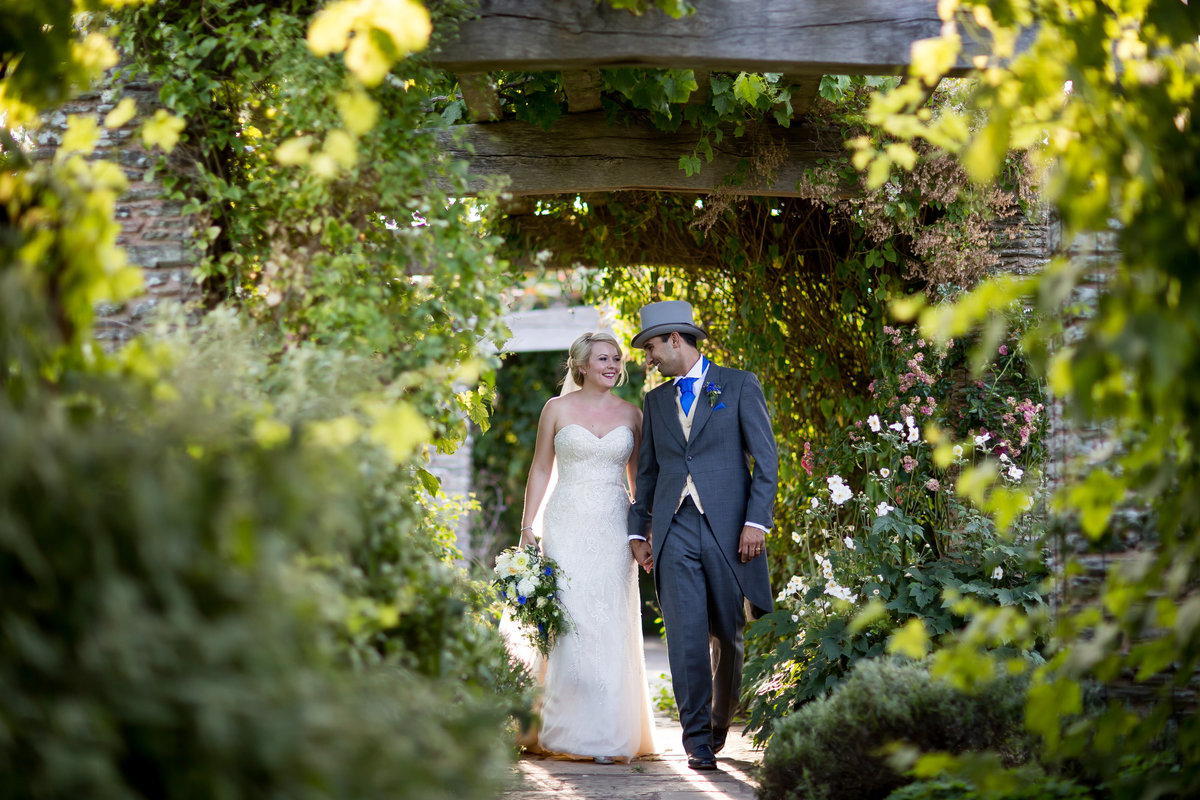 hestercombe gardens wedding photographer somerset