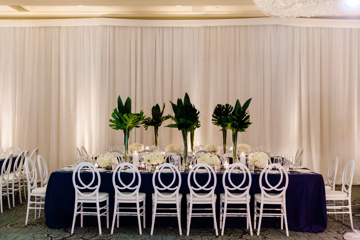 Tropical_Modern_Fairmont_Santa_Monica_Navy_Pink_Wedding_Valorie_Darling_Photography - 106 of 146