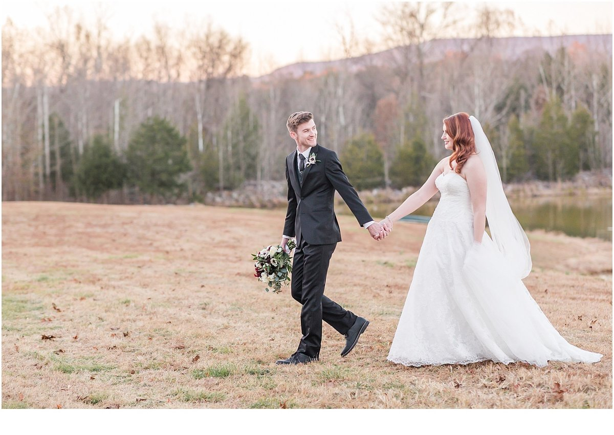 Heritage Acres Farm Wedding AR Photographer Nancy Cole_0045