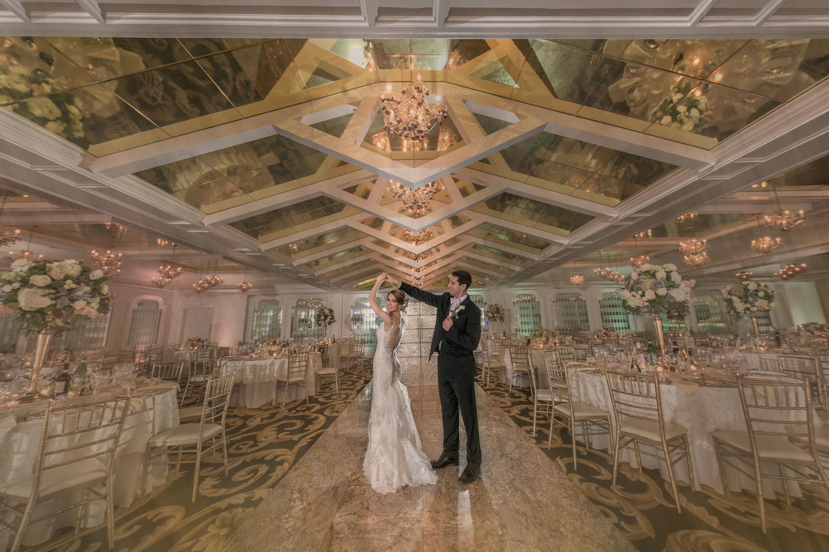 NJ Wedding Photographer Michael Romeo Creations Westmount Country Club