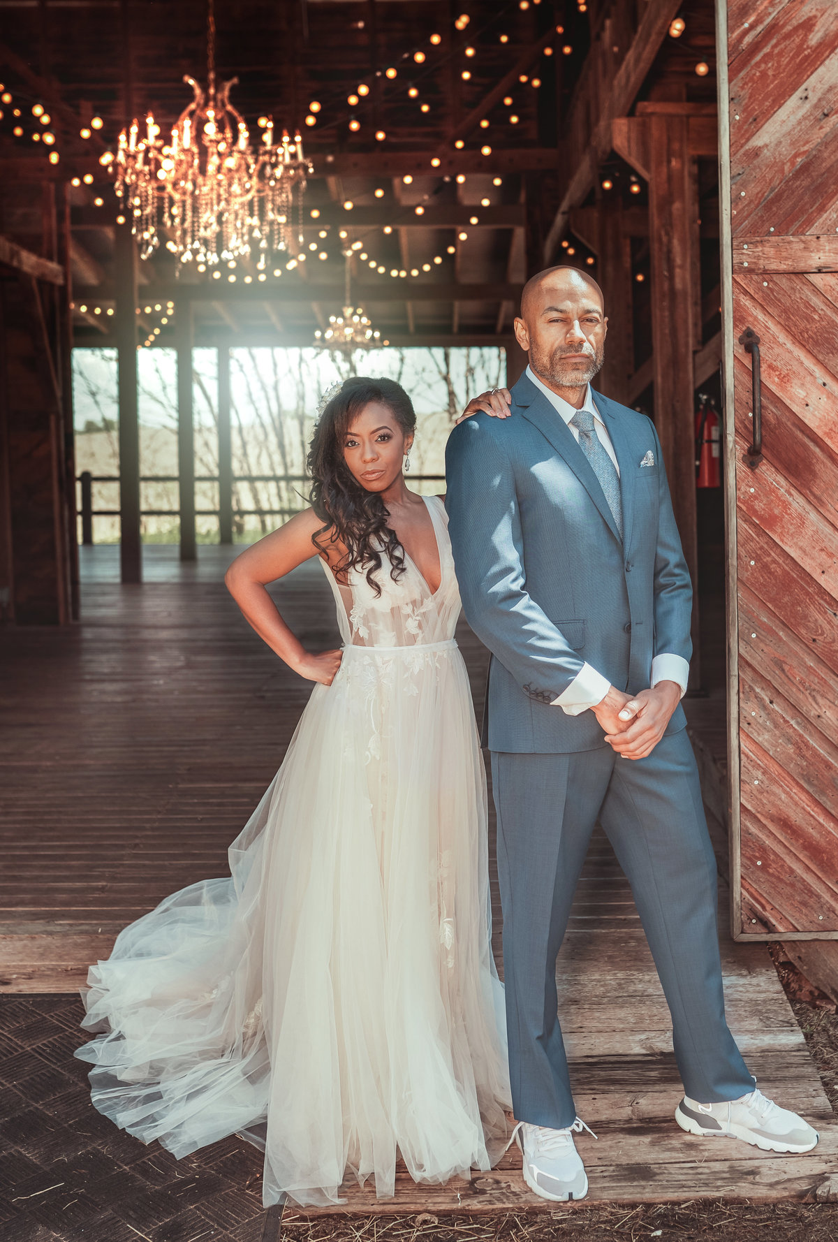 mecca rayne wedding, barn at the woods, oklahoma wedding, texas photographer