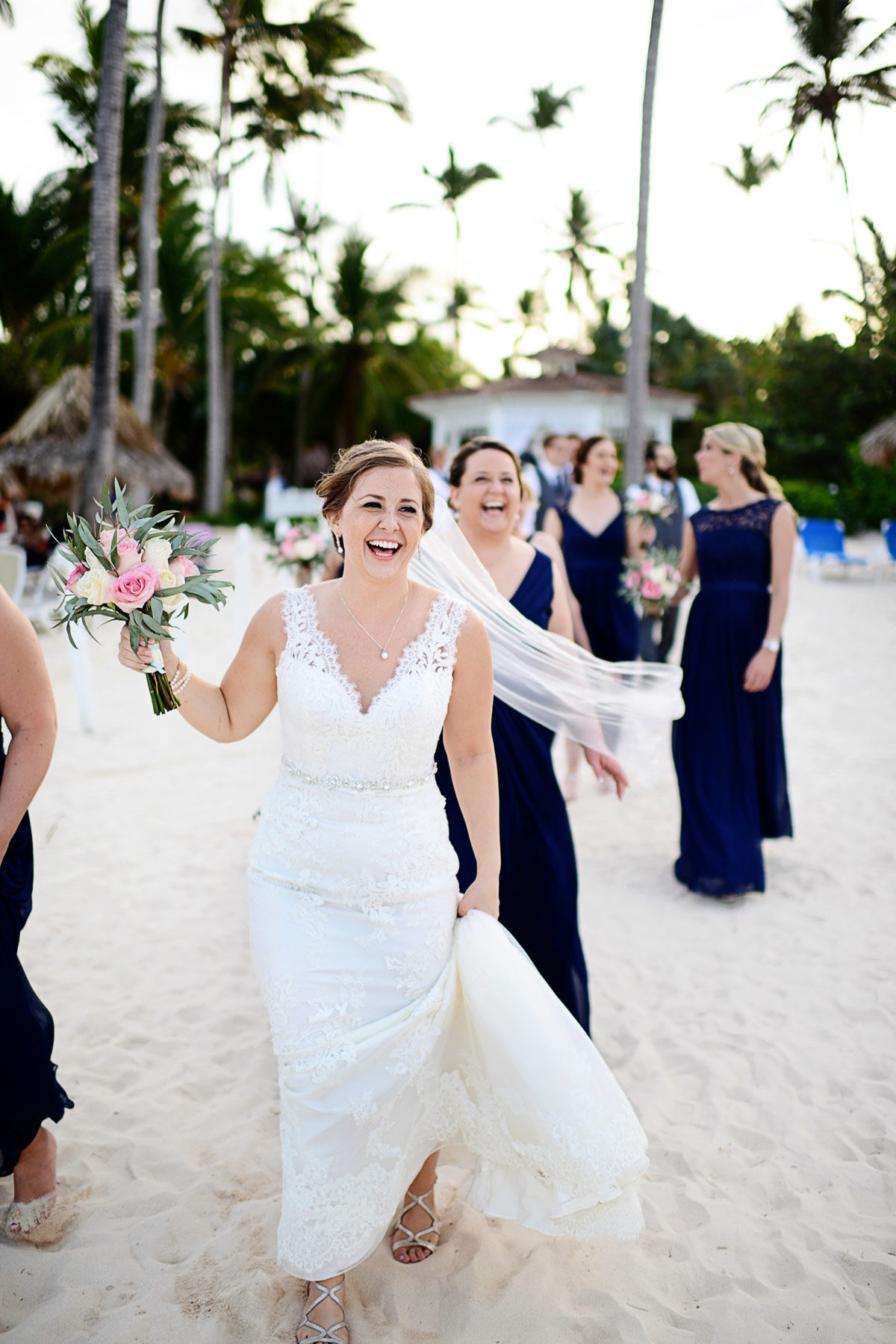 punta cana dominican republic resort wedding destination wedding photographer bryan newfield photography 52