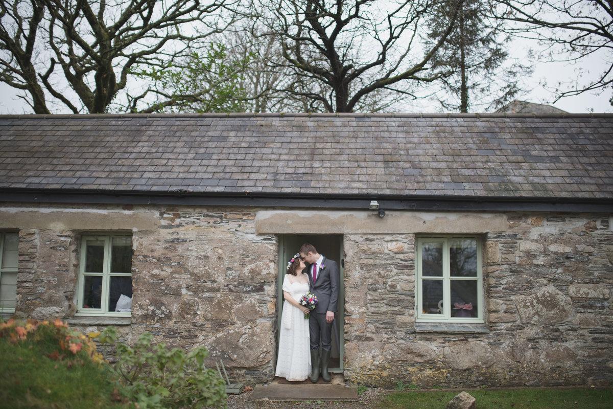 elopement photographer in cornwall