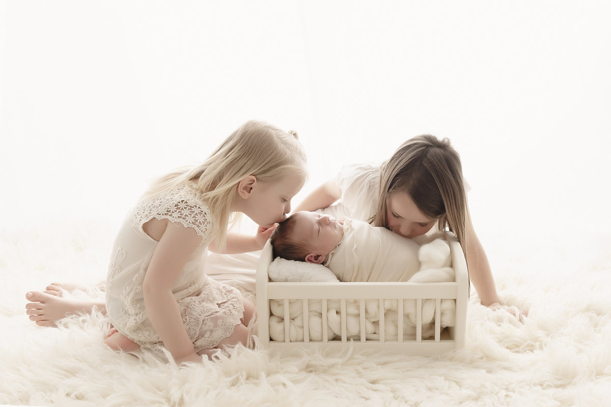 Brampton Newborn Photography