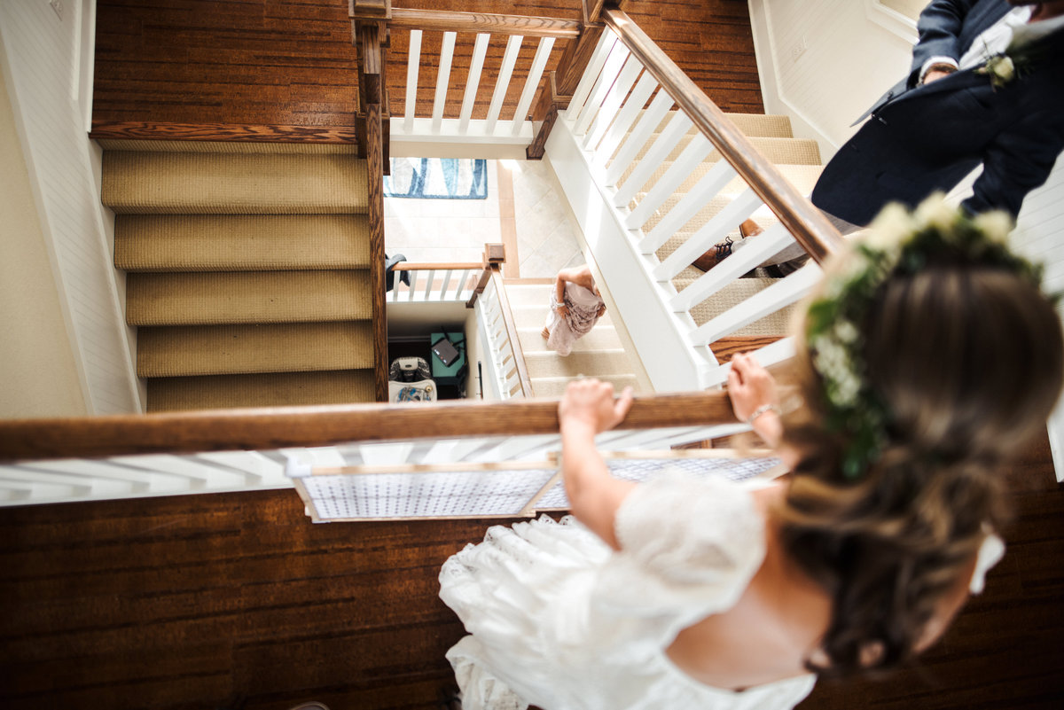 Outer Banks Whalehead Club Wedding 62