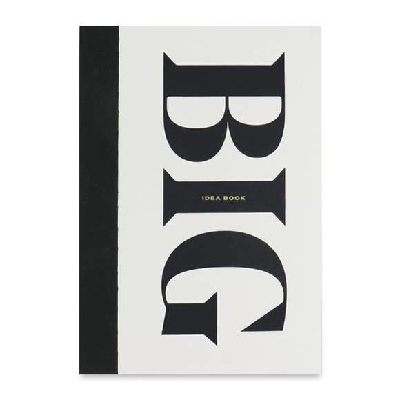 Big Idea Book