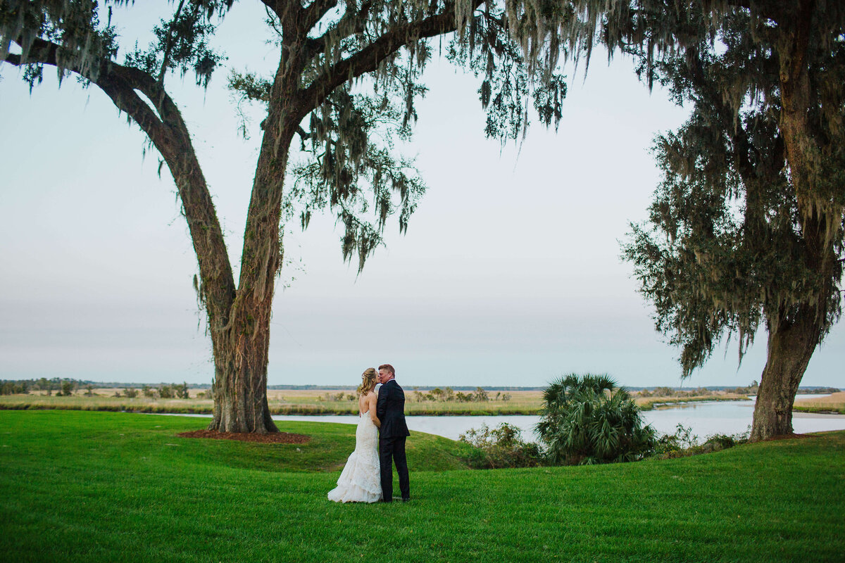 Wedding planning by Design Studio South, photography by Izzy and Co.