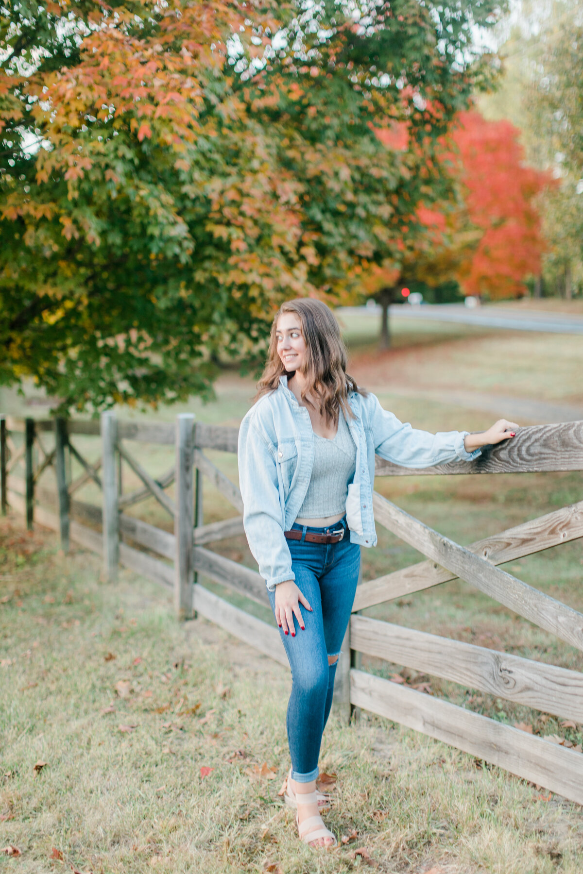 Fall_Meadowlark_Gardens_Virginia_DC_Senior_Portrait_Session_Photographer_Angelika_Johns_Photography-8920