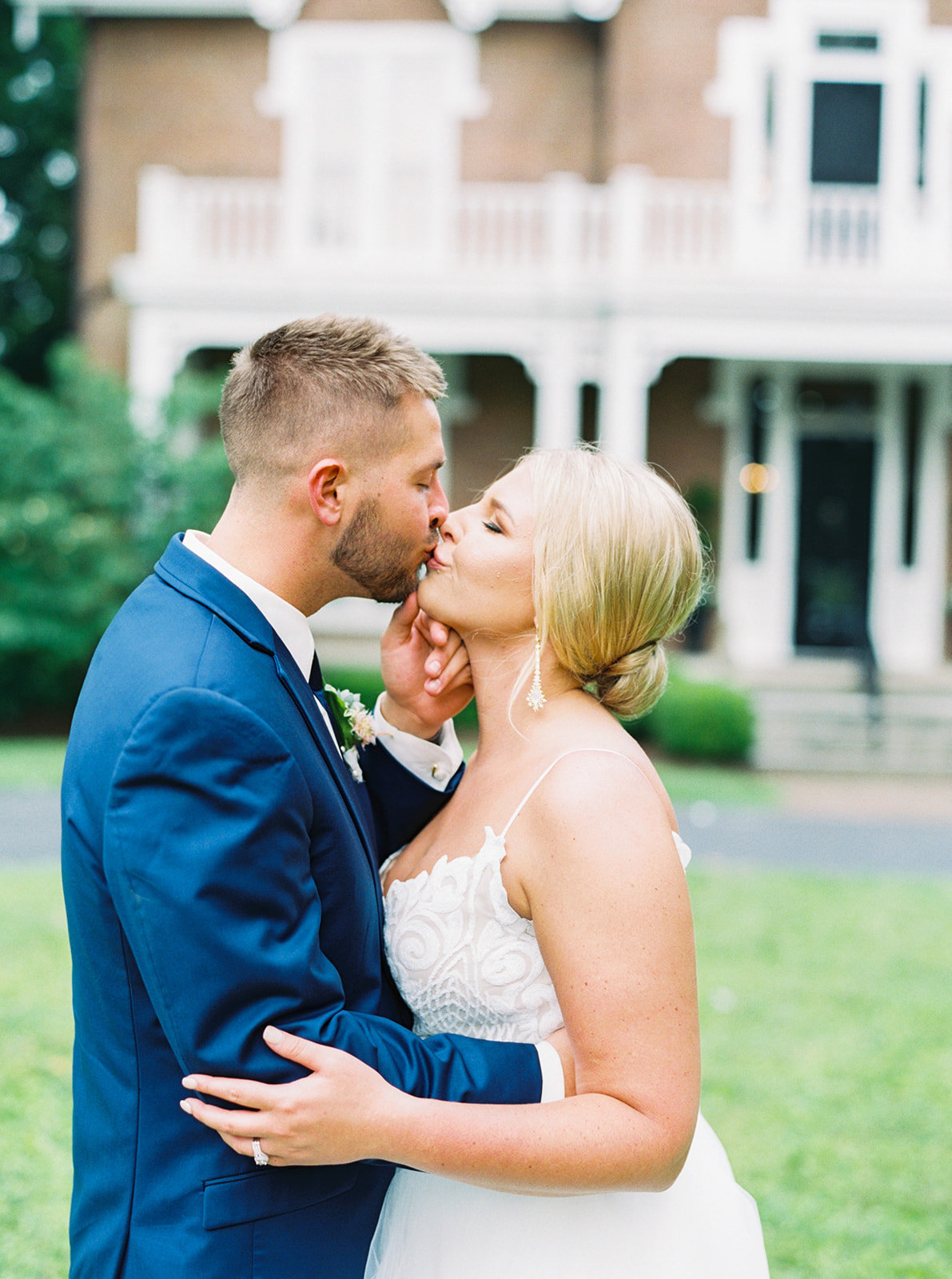 Warrenwood Manor - Kentucky Wedding Venue - Photo by Lyndsey Boyd00009