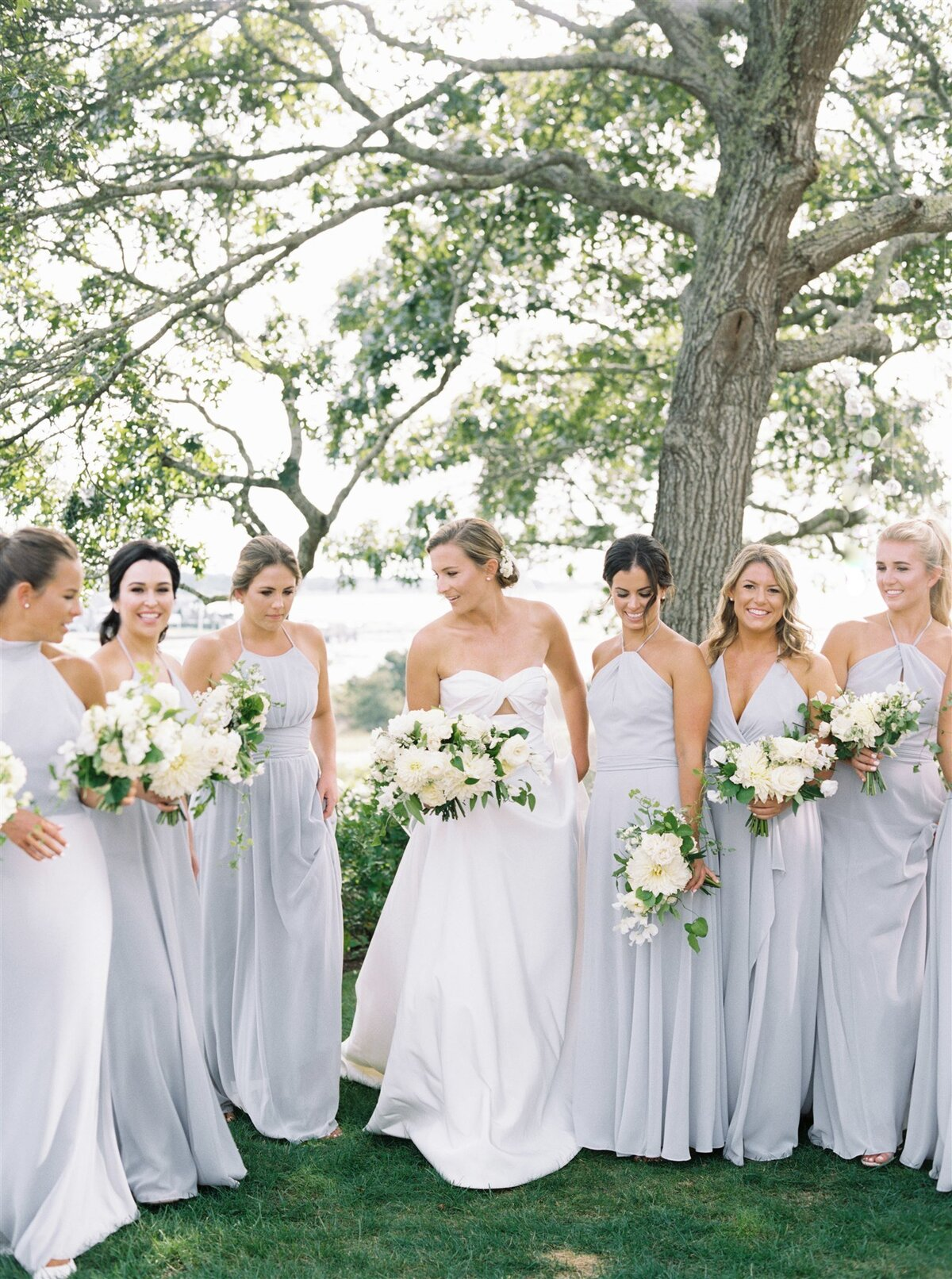 Cape Cod Tented Wedding for Tory and Ugo40