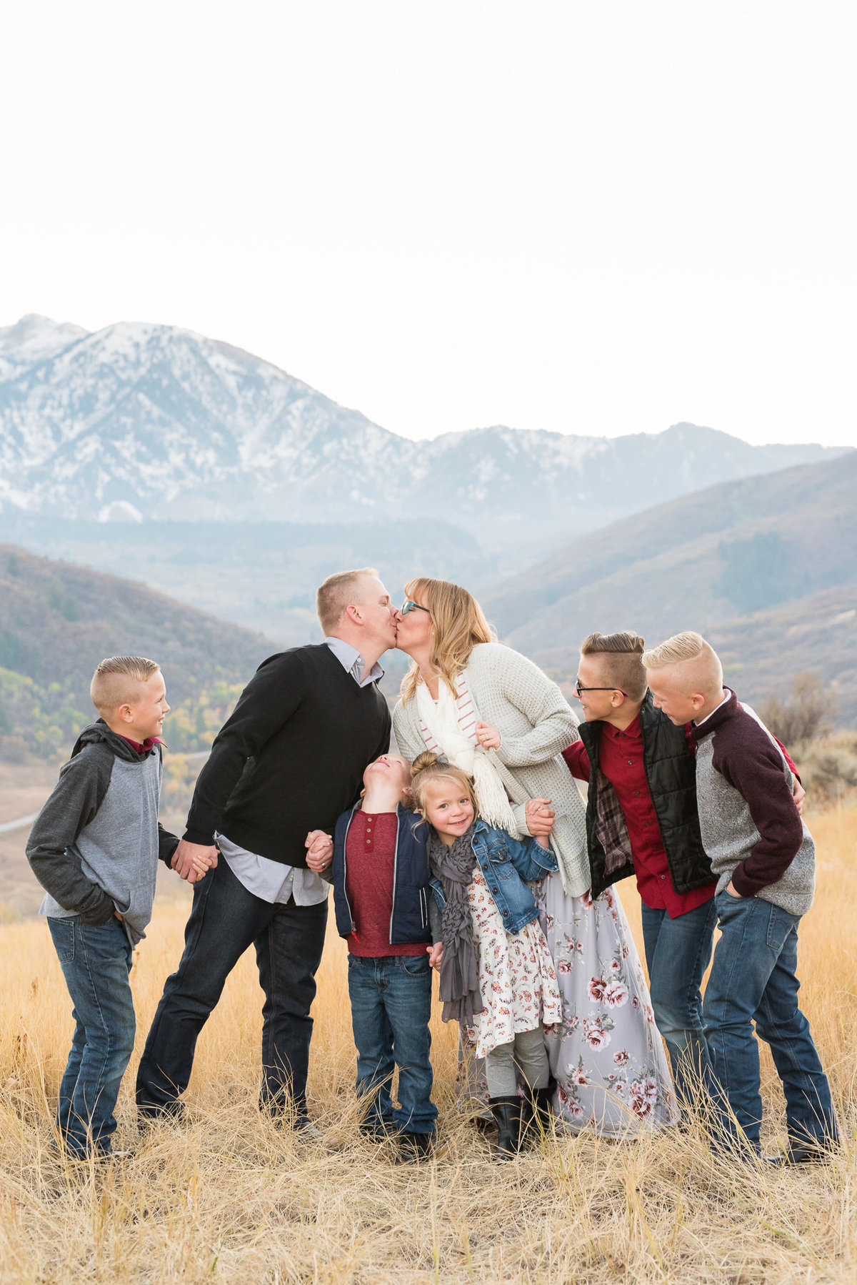 Weber County Fall Family Pictures _ Snowbasin Resort _ Jessie and Dallin_07 (2)
