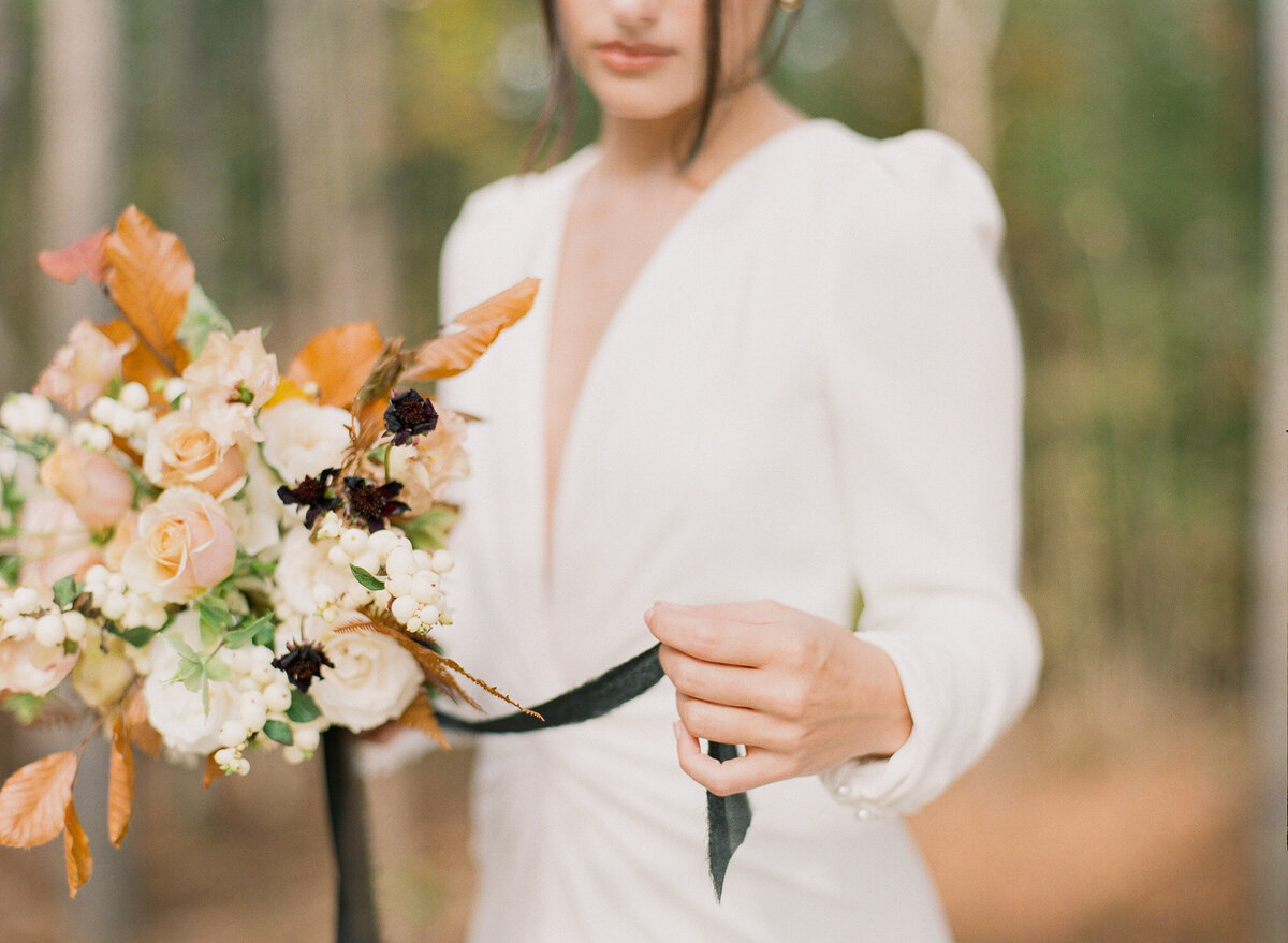 Carolina Grove Bridal Portrait Photography, North Carolina