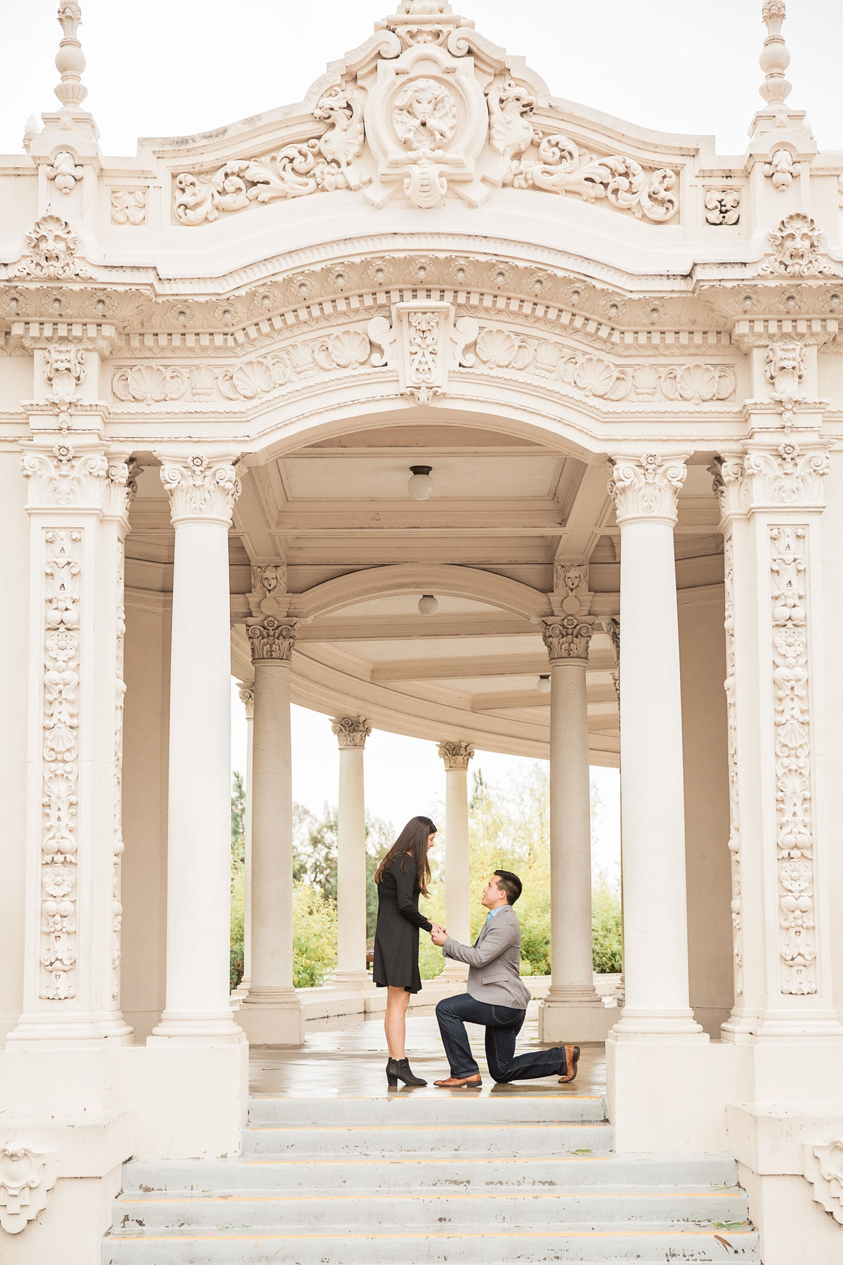 Babsie-Ly-Photography-Fine-Art-Film-Surprise-Proposal-Photographer-San-Diego-California-Balboa-Park-Botanic-Gardens-001
