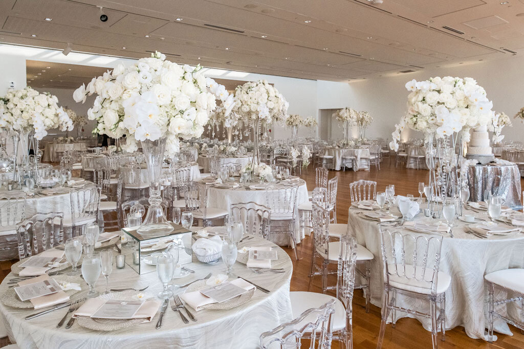 The Finer Things Event Planning Ohio Wedding Event Planner21