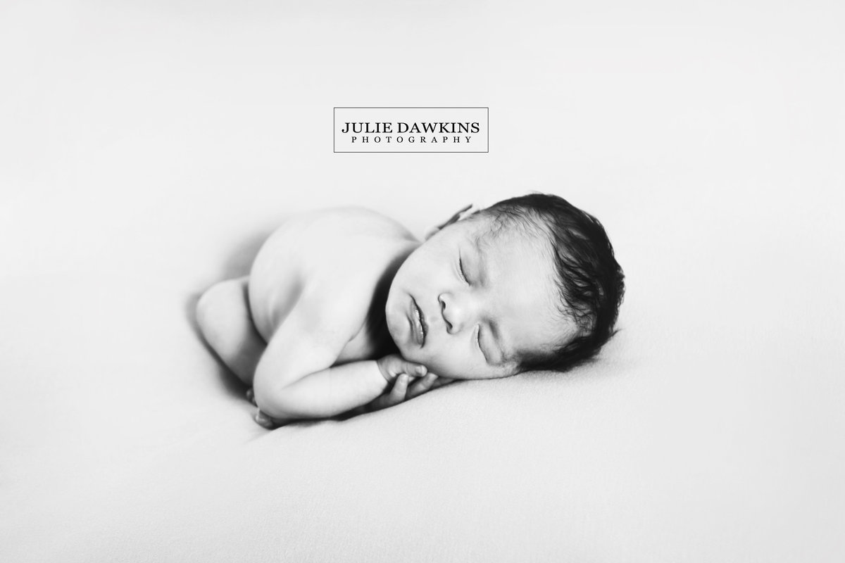 Broken Arrow OK Newborn Photographer Julie Dawkins Photography 70