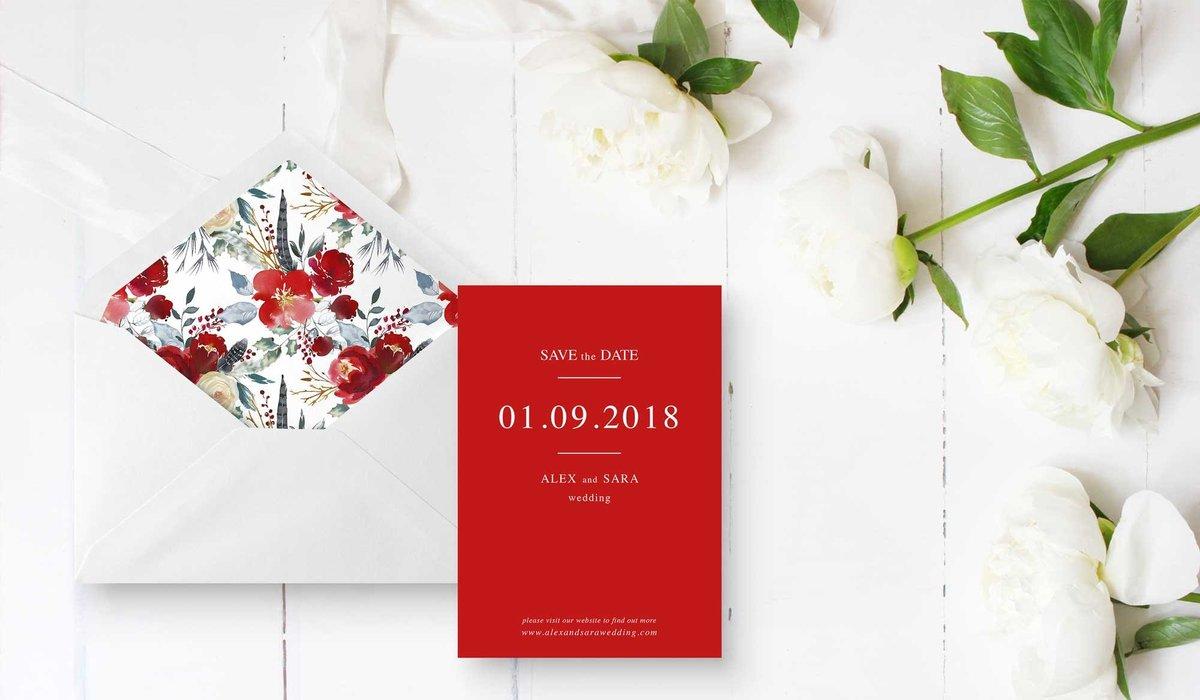 Jack & Rose Wedding Website   Blush Wedding Design
