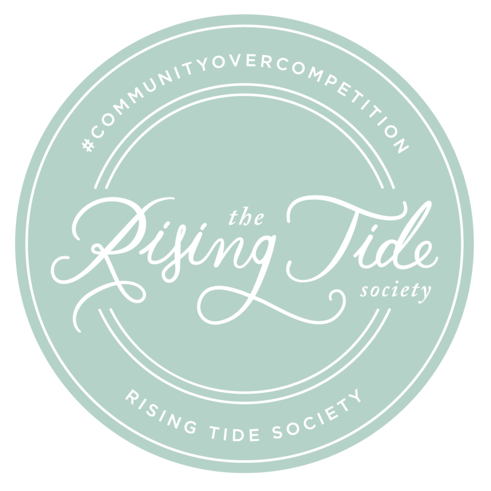 Alexa Kay Events is a part of The Rising Tide Society