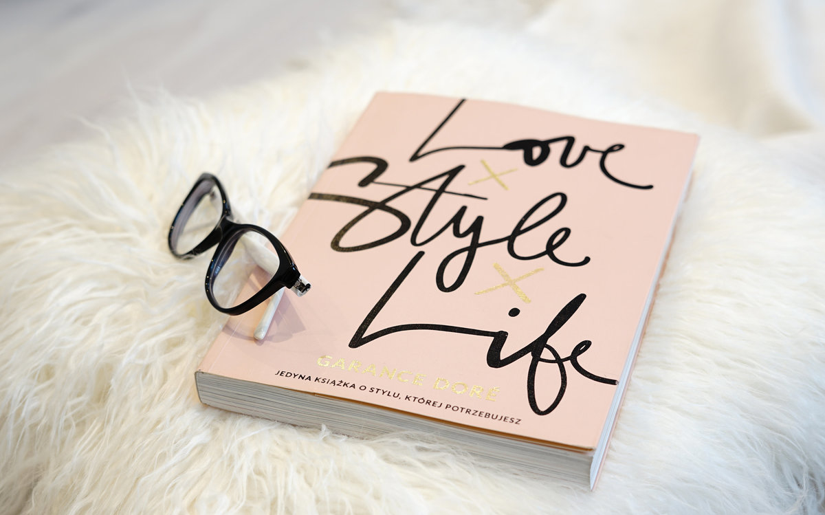 Canva - Pink Stylish Book on a White Fur Cloth