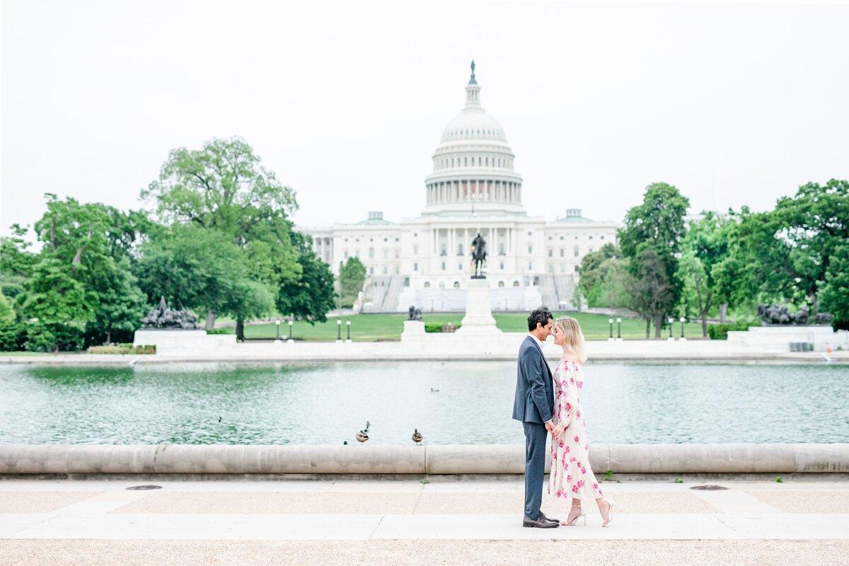 Lizzie-and-Ameet-DC-Engagement-8