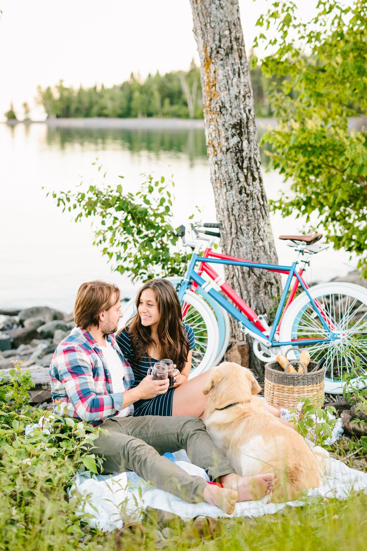 Best California Engagement Photographer-Jodee Debes Photography-203