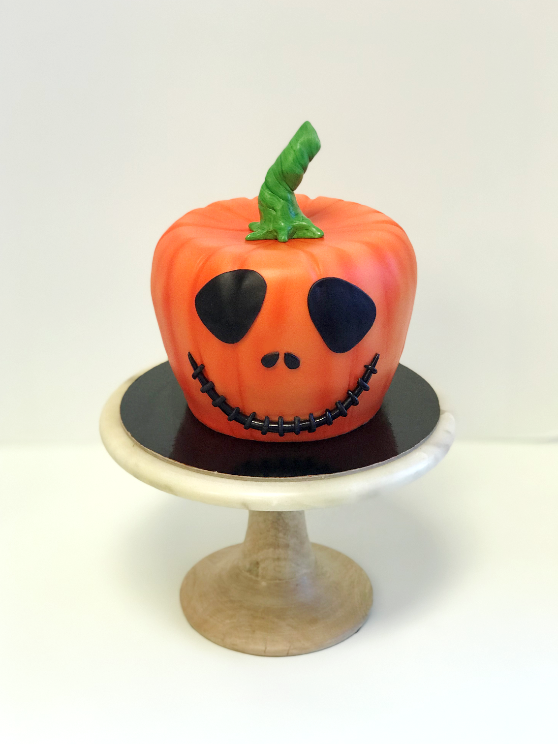 Whippt Desserts - Halloween Auction Cake 2018 2