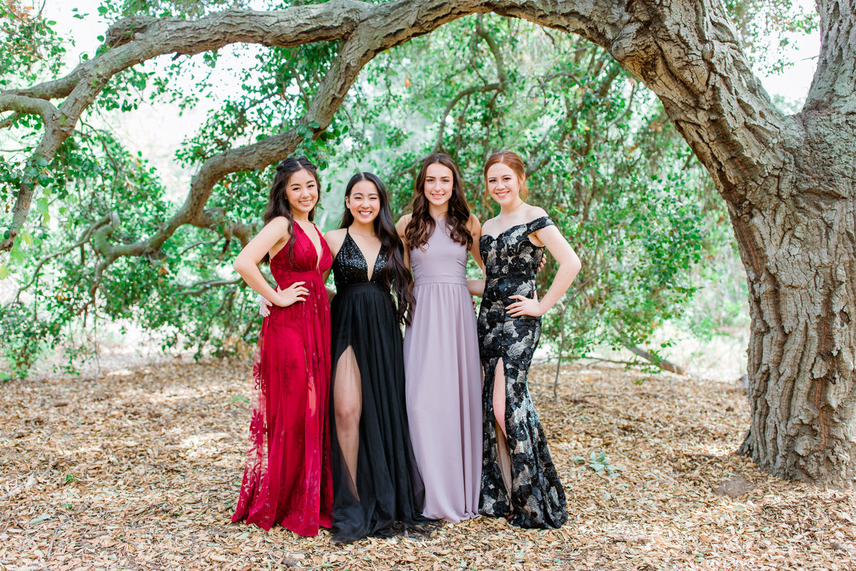 Prom Oak Canyon-22