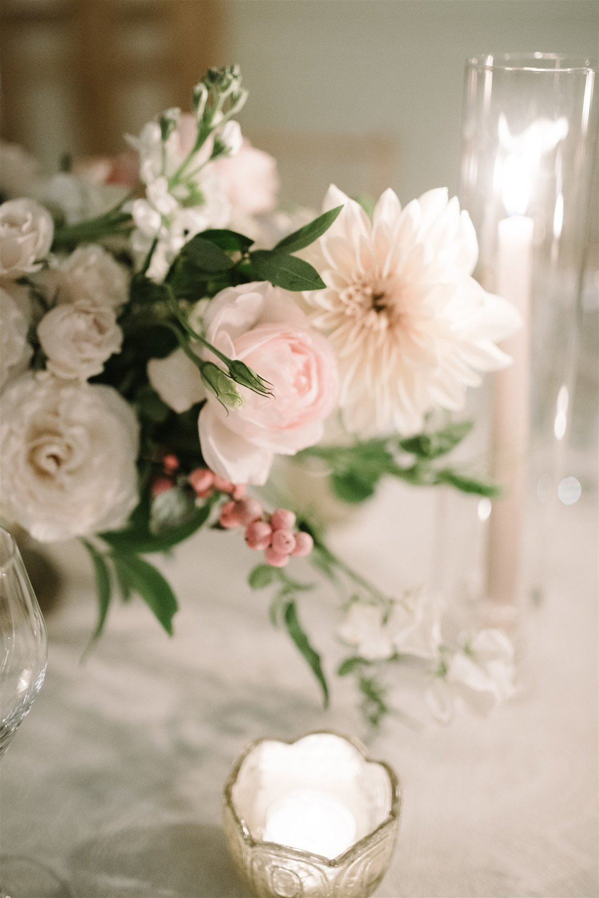 Wequassett wedding reception for a Cape Cod Wedding by luxury Cape Cod wedding planner and designer Always Yours Events