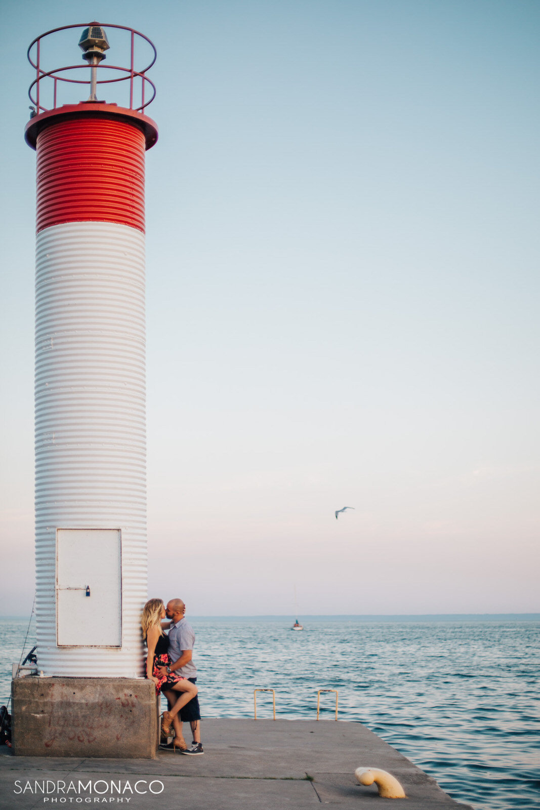 bronte-harbour-oakville-engagement-shoot