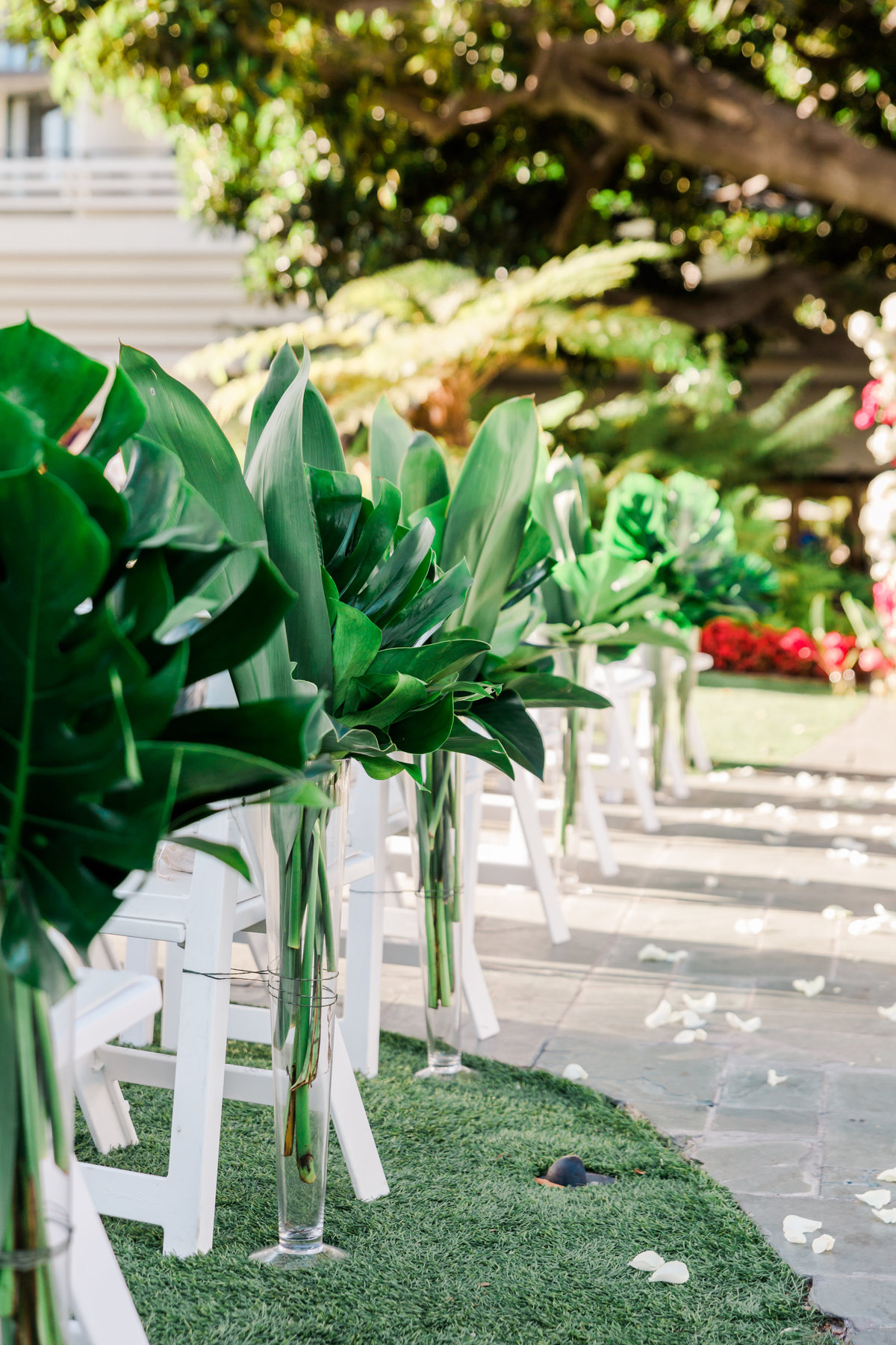 Tropical_Modern_Fairmont_Santa_Monica_Navy_Pink_Wedding_Valorie_Darling_Photography - 58 of 146