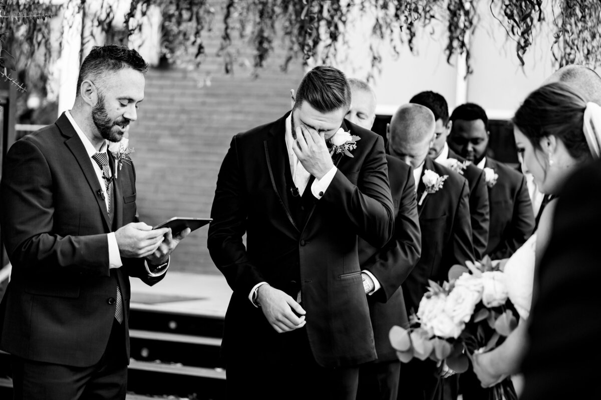Emotional_Groom_Ceremony_Zen_Greenville_SC