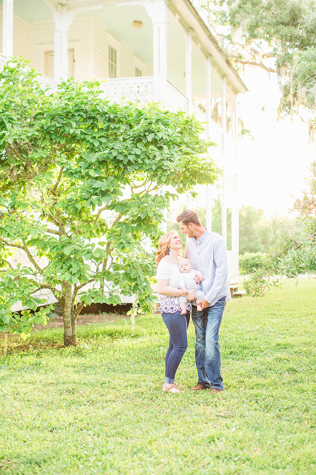 Brooksville Family Photography