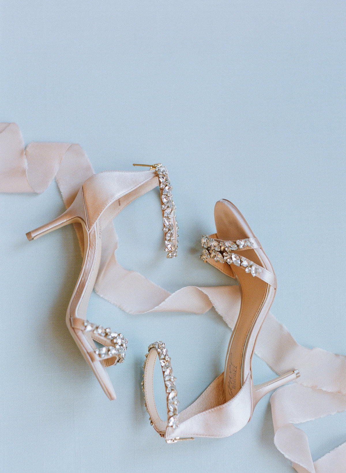 Elegant Shoes Athens Wedding