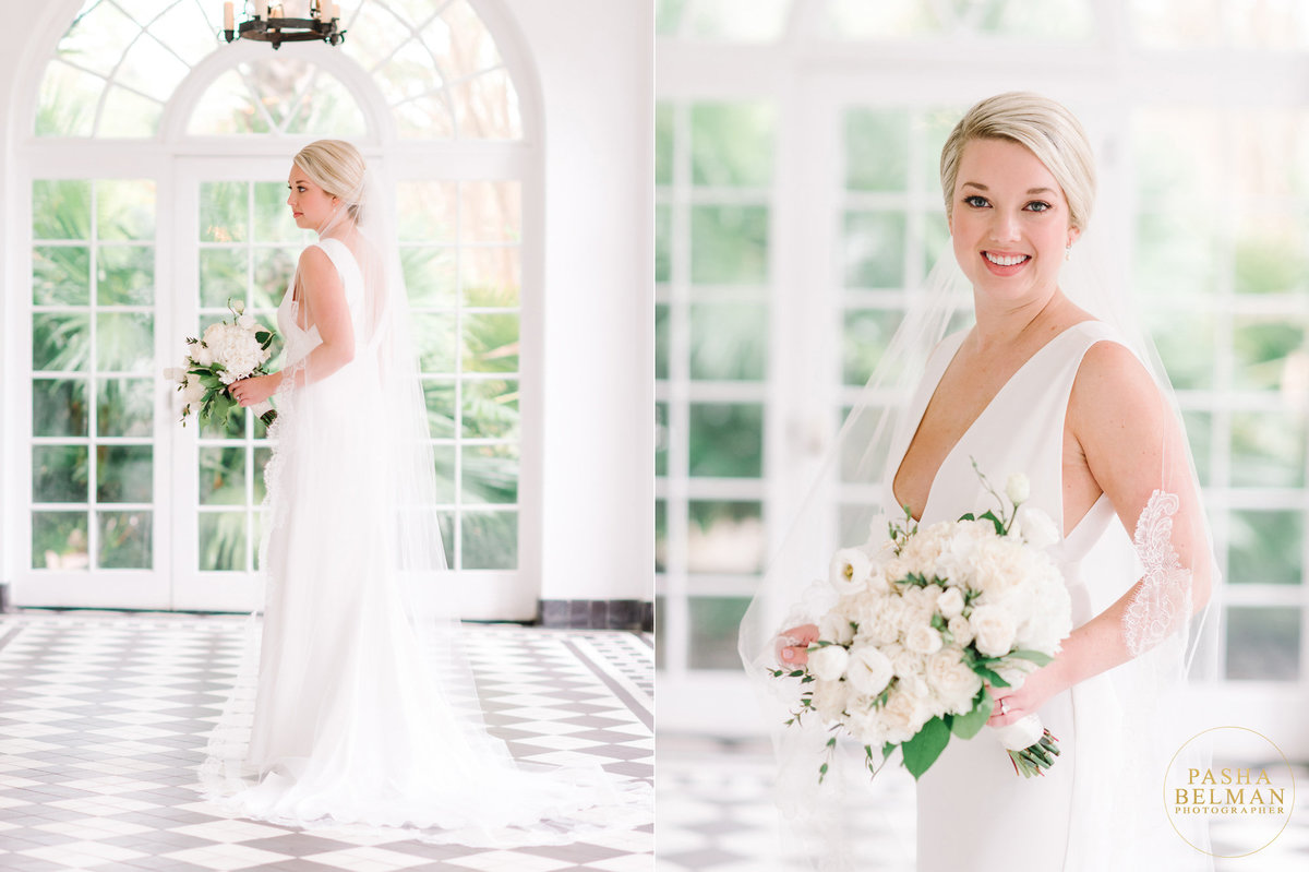 Lowndes Grove | Charleston Wedding Photographer