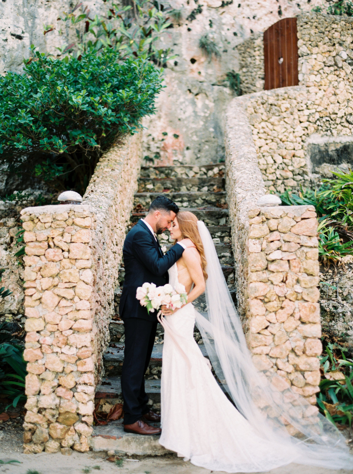 Dominican Republic Wedding - Mary Claire Photography-23