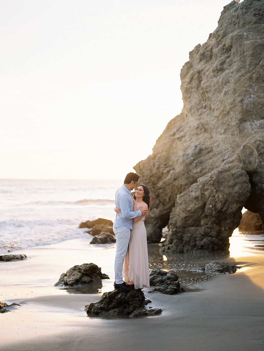 El_Matador_Beach_Malibu_California_Engagement_Session_Megan_Harris_Photography-26