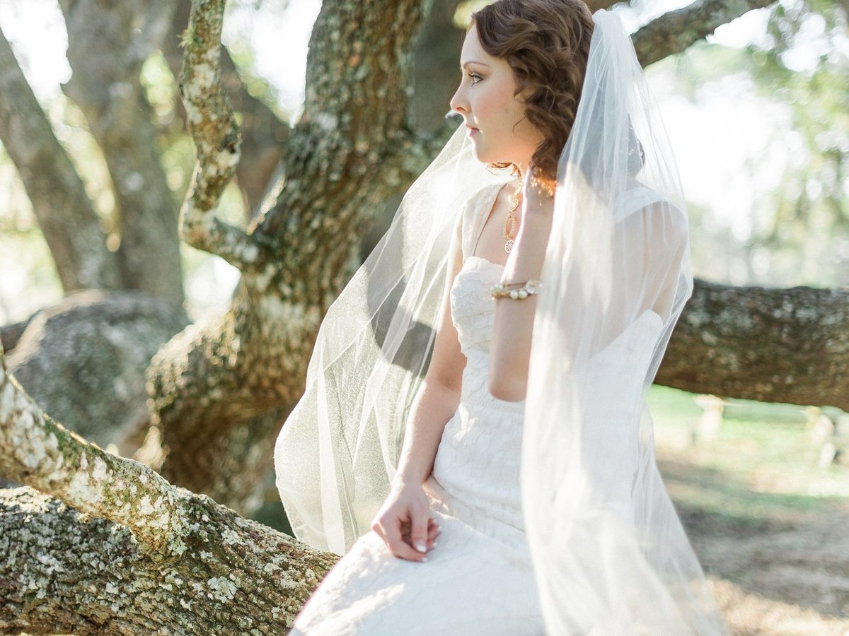 okeechobee wedding photographer _ florida wedding photographer _ wedding dress _ wedding gown _ chapel veil _  (3)