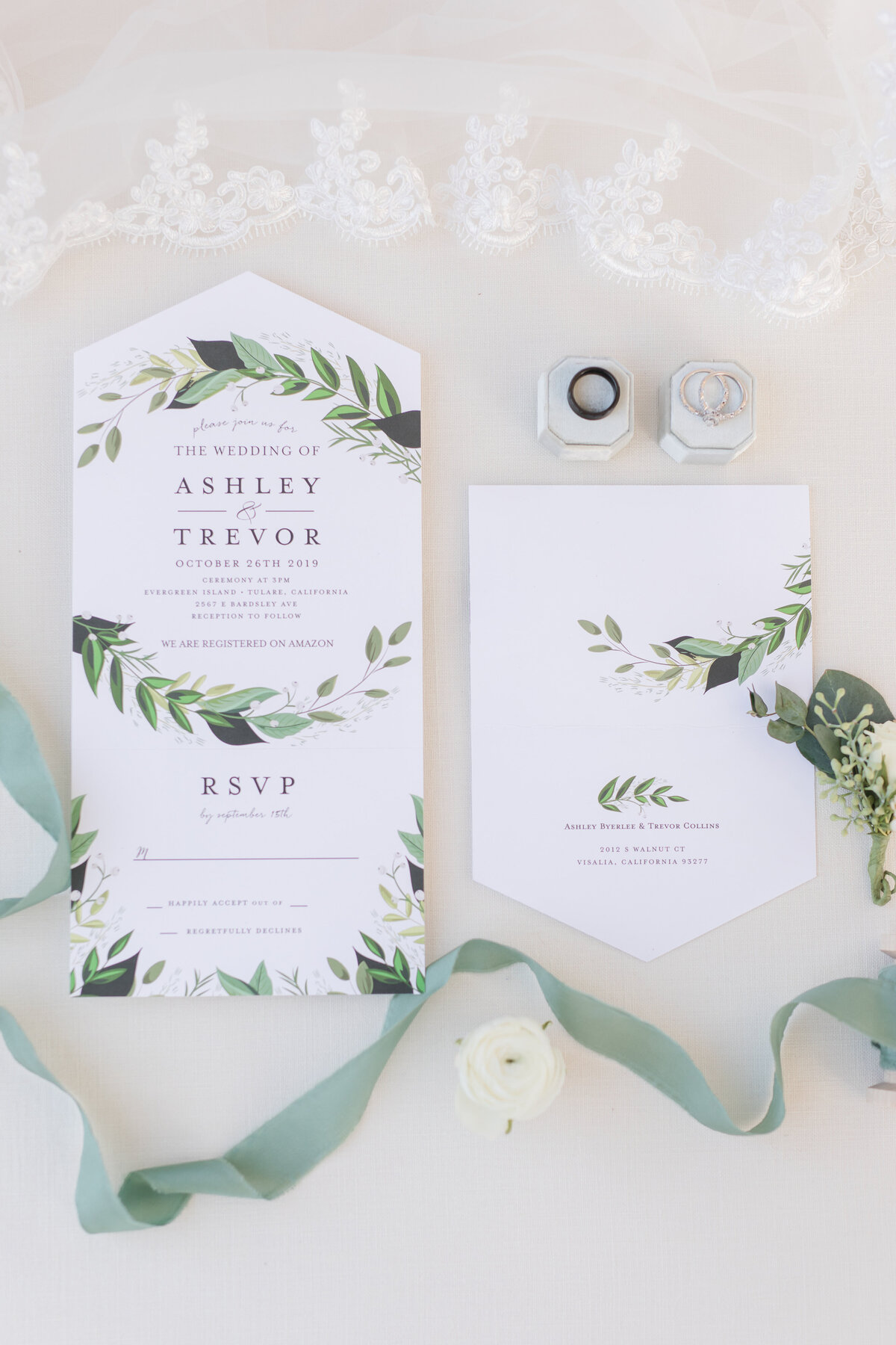 Ashley & Trevor Wedding 2019 _ Laura_s Favorites _ 1